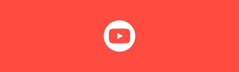 Youtube Hesabımız Açıldı.